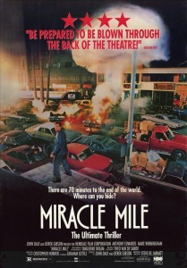 Miracle-Poster